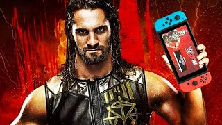 WWE's Seth Rollins Takes His Switch On The Road - Up At Noon Live! by IGN