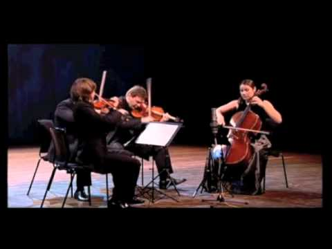 Tchaikovsky. Second Quartet No. 2/1