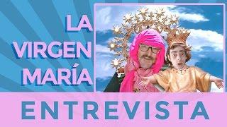 Ver online La Virgen Maria