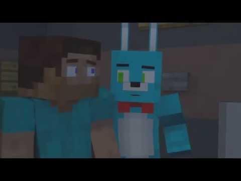 Five Nights At Freddy's. [RU] - Survive the Night (видео)