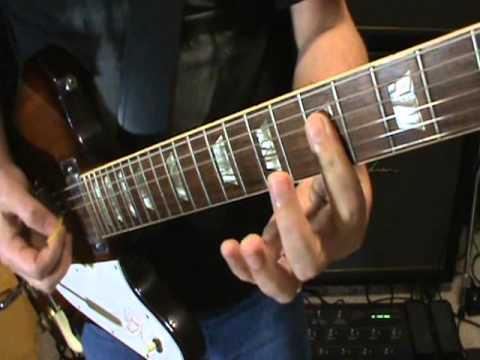 Augmented Guitar Chords Made Easy By Scott Grove