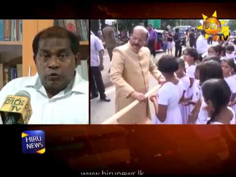NCPA to probe use of schoolchildren in Guinness record attempt in Kandy