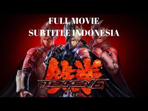 Tekken 6 Full Game Movie/Cutscene Subtitle Indonesia