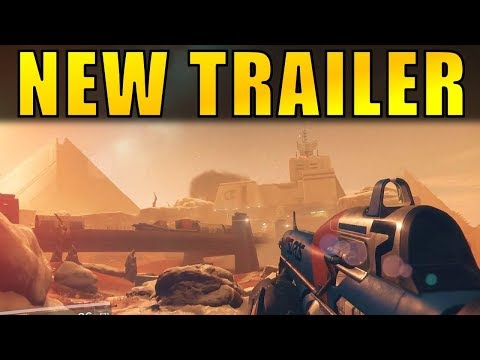 Destiny 2: WARMIND DLC TEASER TRAILER! | New Subclass!? Wave Survival Mode!?