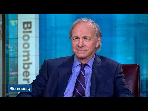 Dalio On Turkey, Argentina, And The Next Economic Downturn
