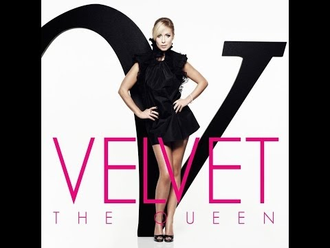 "Velvet - ""The Queen""(2009) (Full Album)"