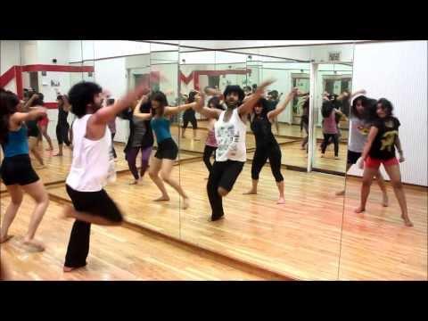 Video Kamli Dhoom 3 (Dance routine by Devesh Mirchandani) download in MP3, 3GP, MP4, WEBM, AVI, FLV January 2017