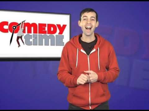 Comedy Time - Comedy Brew: Season 3 Episode 22