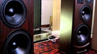 Download Lagu VEF Radiotehnika RRR - Roma Hi-fidelity 2012 Mp3