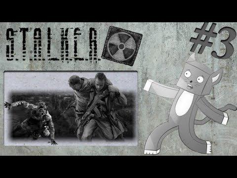 S.T.A.L.K.E.R [Смерти вопреки] Страшная пещера! (3) [Mrk0tA]
