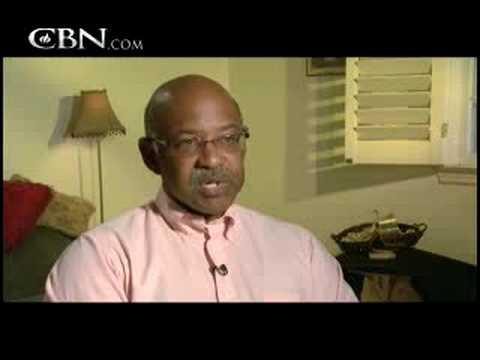 God's Healing Touch – CBN.com