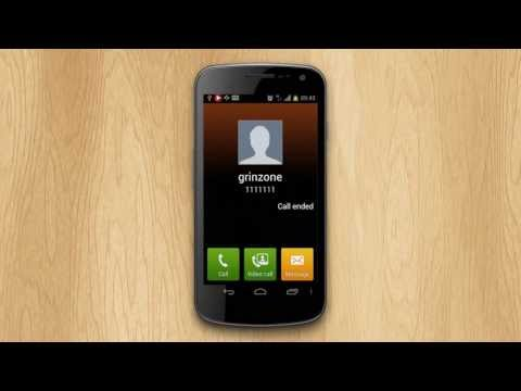 Video of MP3 InCall Recorder & Voice