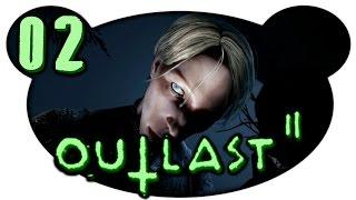 Let's Play Outlast 2 Gameplay Deutsch German Facecam Bruugar Playlist:...