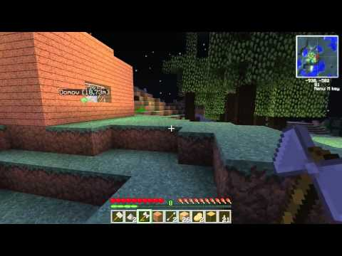 Nargonuv Minecraft MPLP S02E04 Part 2/2