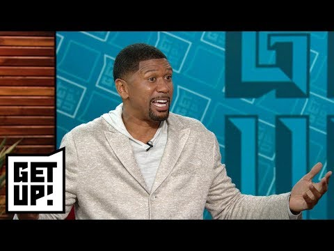 Jalen Rose shuts down chance of LeBron James and Kyrie Irving reuniting on Celtics   Get Up!   ESPN