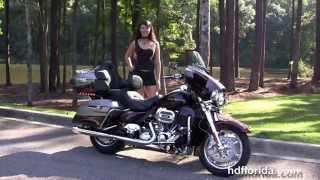 4. New 2015 Harley Davidson CVO Limited Motorcycles for sale