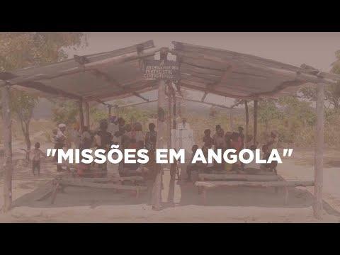 Ministério 24 Horas Diante do Senhor – [ANGOLA]