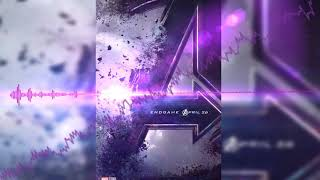 Video AVENGERS - END GAME - trailer music (Epic version) MP3, 3GP, MP4, WEBM, AVI, FLV Maret 2019