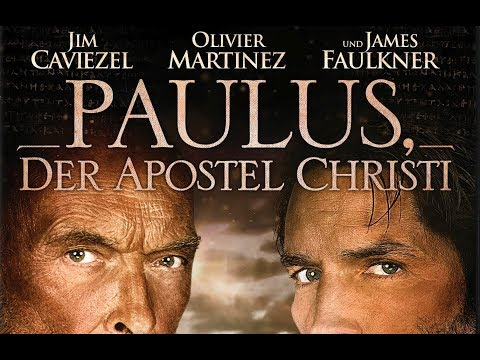 Film: PAULUS, DER APOSTEL CHRISTI (Trailer, Deutsch)