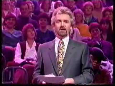 The First Ever National Lottery Show