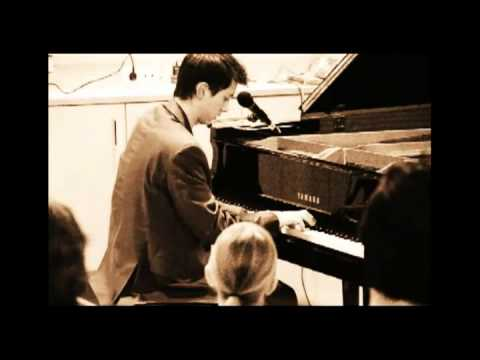 Sestak - Blues improvisation by Luca Sestak, 17, who began to play piano at age 9 and taught himself to play blues and boogie woogie and achieved an incredible level ...