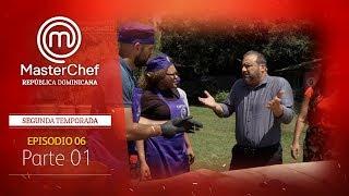 MasterChef República Dominicana | Episodio 6 | Temporada 2