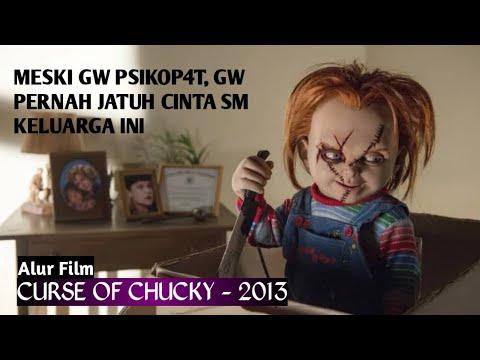 PEMBALASAN CHARLES LEE SETELAH 25 TAHUN | Alur Cerita Film - Curse Of Chucky
