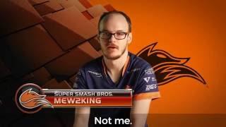 Ask Mew2King: Pt. 2