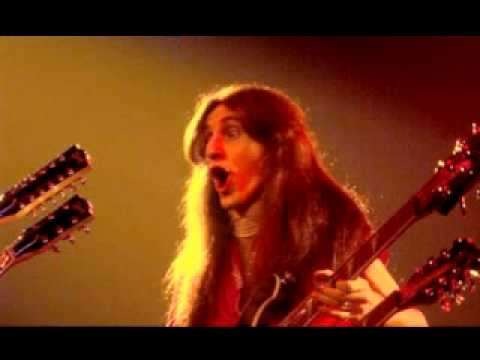 Rush - Something For Nothing - Live, 1978