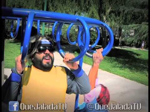 Super Abuela Atomica - OMG!!! - Thumbnail