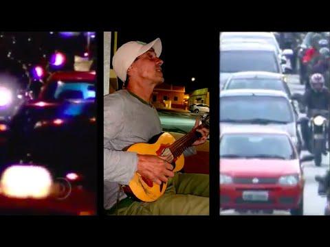 """Manu Chao: """"Me llaman calle"""" ...  coronacactus versión"""