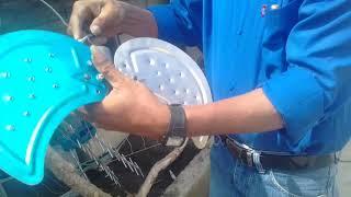 Video Dengan Rp 3rb bisa buat Antena TV dan hasilnya sagat bersih,karya ROSLIN TEHNIK. MP3, 3GP, MP4, WEBM, AVI, FLV Juli 2018