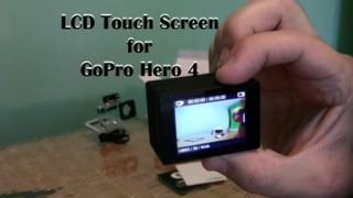 Video GoPro Hero4 Black Edition with LCD Touch Screen MP3, 3GP, MP4, WEBM, AVI, FLV November 2018