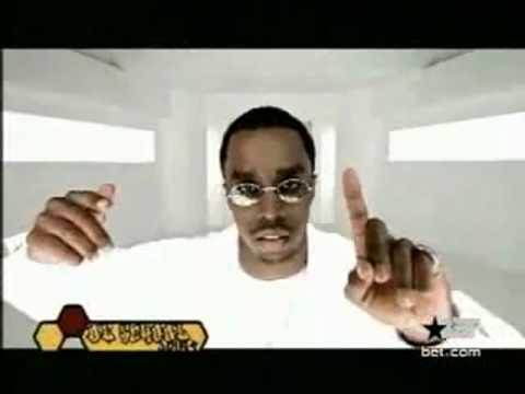 Puff Daddy feat. Mase – Can't Nobody Hold Me Down