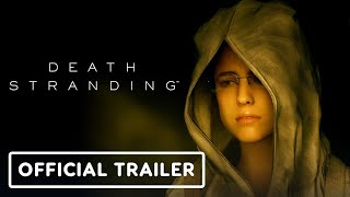Death Stranding - Official Photo Mode Trailer by IGN
