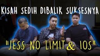 Video #SELEBAT Eps 3 TERNYATA DULU JESS NO LIMIT ADALAH SEORANG... MP3, 3GP, MP4, WEBM, AVI, FLV November 2018