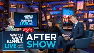 Video After Show: Jake Tapper On Donald Trump's Attack On The Media | WWHL MP3, 3GP, MP4, WEBM, AVI, FLV Desember 2018