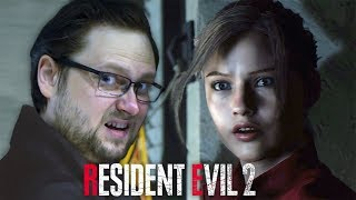ЗОМБАРИ ВЕРНУЛИСЬ ► Resident Evil 2 Remake #1