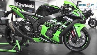 9. Kawasaki Ninja ZX-1000 R Specs - hybiz