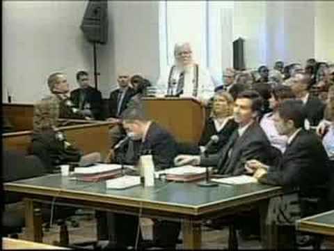 Gary Ridgway'Green River Killer' Part 5 of 5 (видео)