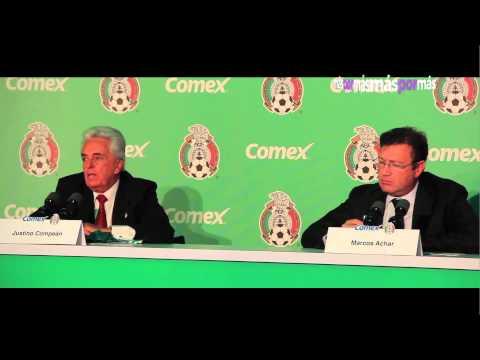 clamoroso! il palermo calcio in trattativa con i messicani della comex!