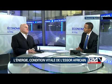 Taux en hausse de la croissance Africaine
