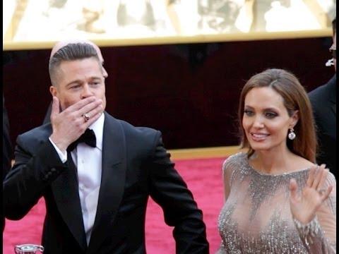 red carpet - http://GreekReporter.com - 2014 Oscars Red Carpet: Watch Angelina Jolie, Brad Pitt, Jared Leto, Lady Gaga, Bono, Jennifer Lawrence, Leonardo DiCaprio,Cate Bl...