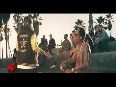 Wiz Khalifa: Hip-Hop's New Sensation