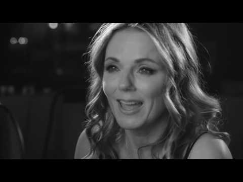 geri halliwell - angels in chains (tributo a george michael)