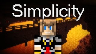 Video UN BOSS INCROYABLE | Minecraft - Simplicity MP3, 3GP, MP4, WEBM, AVI, FLV September 2017