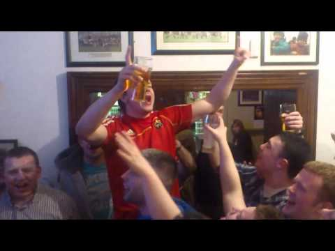Buttevant - This video was uploaded from an Android phone.