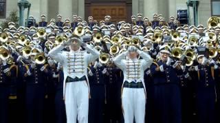Dynamite - Taio Cruz - Notre Dame Marching Band