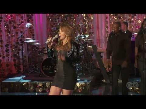 Video Mariah Carey - 'We Belong Together': Stripped (iHeartRadio) download in MP3, 3GP, MP4, WEBM, AVI, FLV January 2017