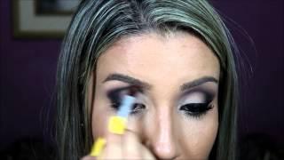 Maquiagem que combina com todos os tons de roupa! - YouTube